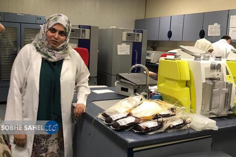 کارگاه آموزشی ایمونوهماتولوژی با حضور مدرس ایرانی در عمان برگزار شد