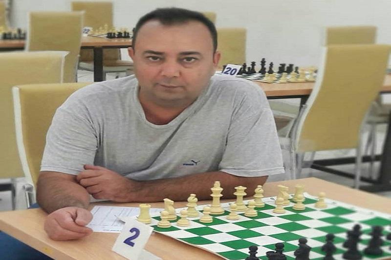 نتایج رقابت های آنلاین شطرنج