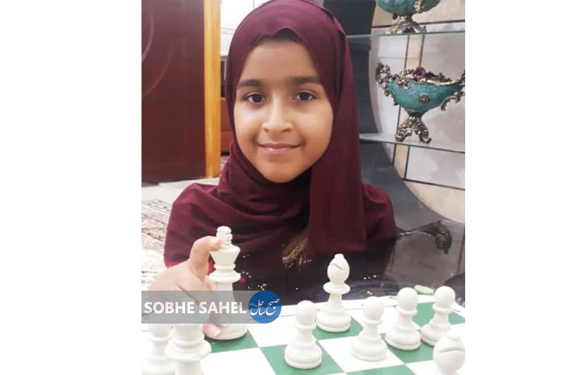 شطرنجباز ملایری اول شد
