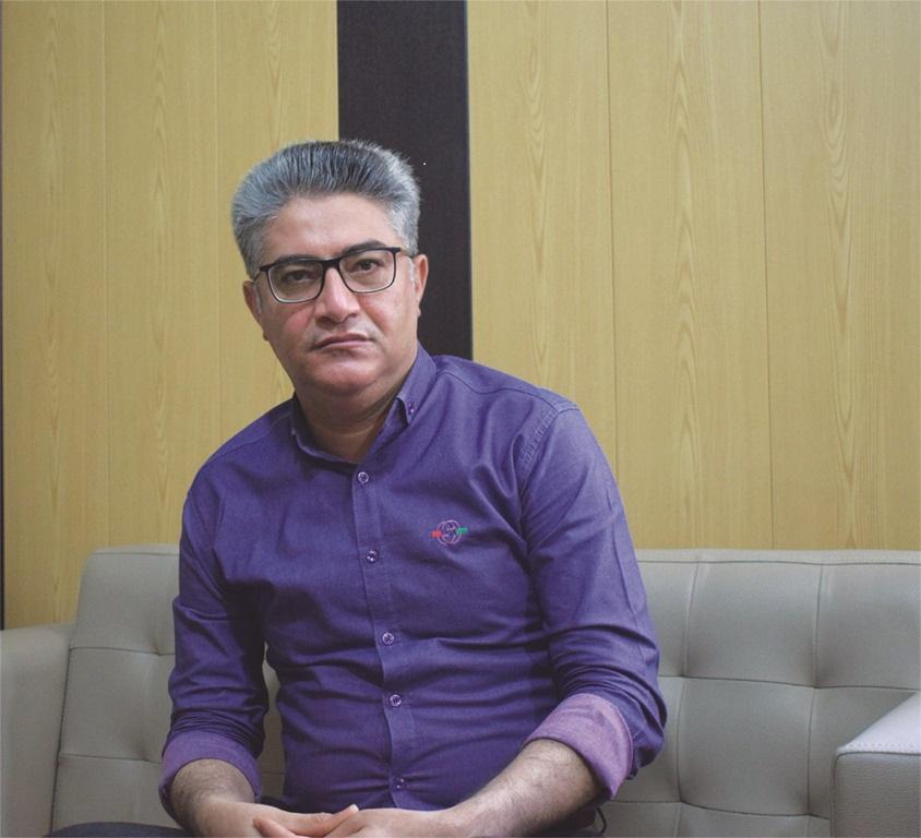 عباس رفیعی