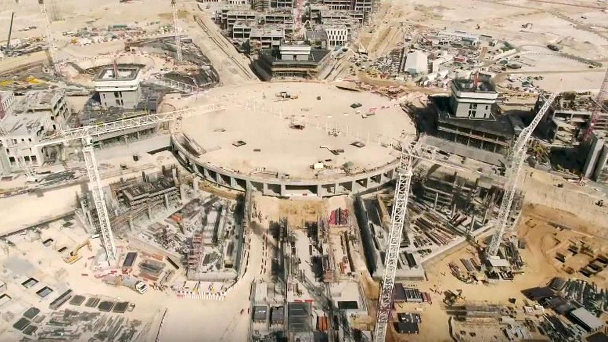 امارات آخرین تحولات اکسپو دوبی در بحران کرونا را اعلام کرد