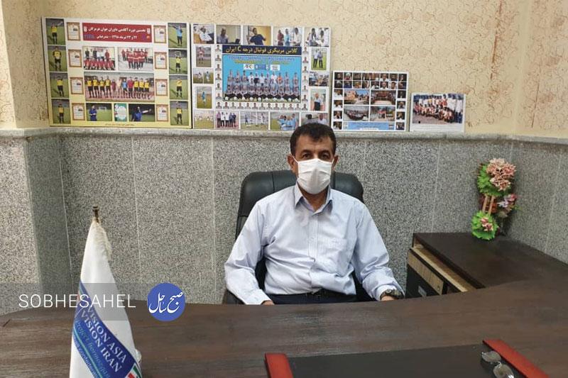 قرعه کشی مسابقات زیر گروه لیگ دسته دوم برگزار شد