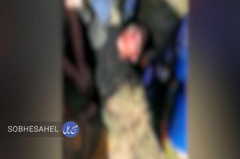 توضیحات پلیس درباره داستان یک درگیری در آبادن