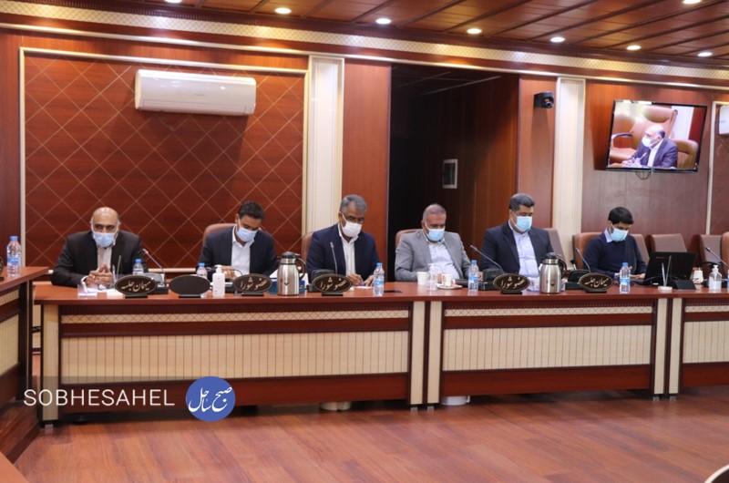 جلسه 210 شورای اسلامی شهر بندرعباس
