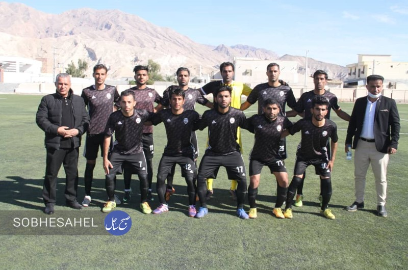 دربی هرمزگان در لیگ دسته سوم برگزار نمی شود