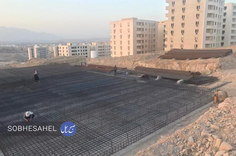 پنج هزار و 700واحد مسکونی در طرح اقدام ملی مسکن برای متقاضیان ساخته میشود